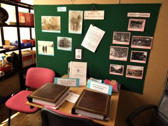 Torpoint Archives