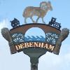 Debenham Family History