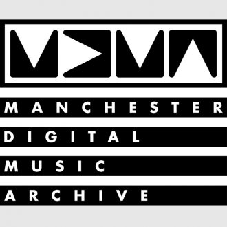 Manchester Digital Music Archive