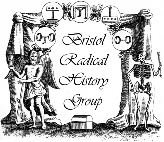 Bristol Radical History Group