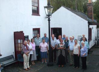 Fakenham Community Archive & Heritage Group