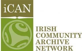 Our Irish Heritage & the Irish Community Archive Network