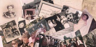 Alcester Heritage Network