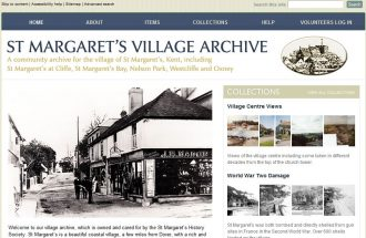 St Margaret's Village Archive