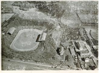 Odsal Stadium 1947