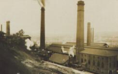 Blaenavon Steel Works