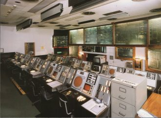 Military Radar and Air Defence Archive