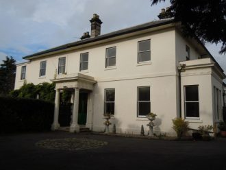 Parkfields House: at the heart of Six Streets