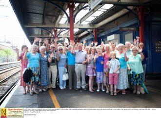 Community Project on WW2 Evacuation