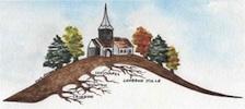 Laindon & District Community - Logo