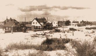 Coast Drive c1940