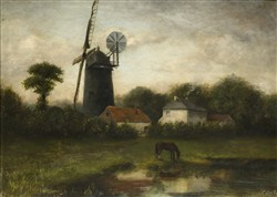 Arkley Windmill 1807