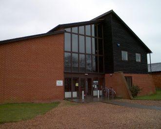 Milton Keynes City Discovery Centre