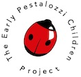 The project logo incorporates the ladybird - which was recognised throughout the UK