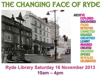 The Changing Face of Ryde