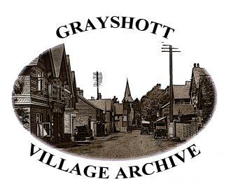 Grayshott Village Archive
