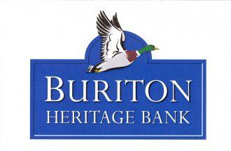 Buriton's Heritage Bank