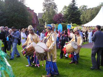 Mela Festival 2004