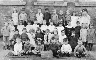 Jennings Street School
