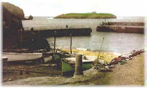Mullion Cove, C. 1943