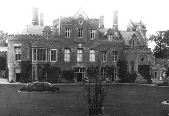 Necton Hall