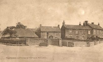 The Pinfold, Riccall