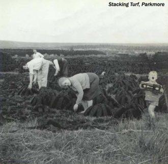 Stacking Turf, Parkmore