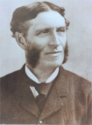 Matthew Arnold, poet, who spent much time at the family holiday home in Ambleside