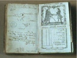 The Salutation Hotel: Lancelot Dobson's notebook 1720