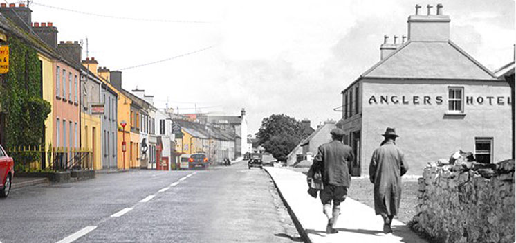 Hundreds of groups in the UK and Ireland are recording the history of their communities
