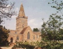Castor Church
