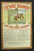 Join Your County Regiment, circa 1920s