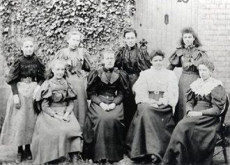 Haddenham Community Archive