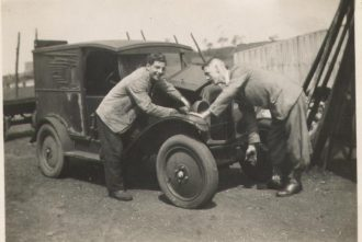 South Hiendley Community Archive