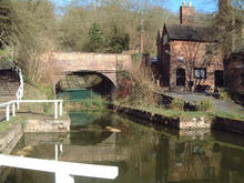 Bridge, Shropshire