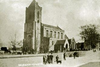 Isleham Community Archive