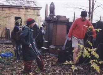 Lister Lane Community Archive