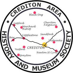 Crediton Area History & Museum Society