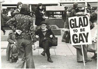 Lesbian and Gay Newsmedia Archive