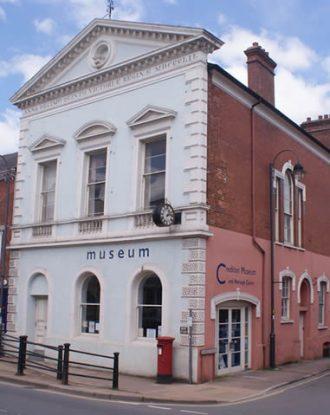 Crediton Museum