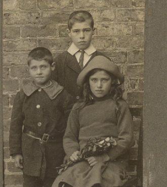 Naburn Community Archive