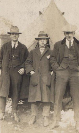 Ossett and Gawthorpe Community Archive