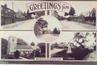 Stetchworth Community Archive