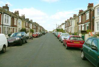 Sandgate Road, Brighton