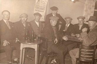 The Cross Keys Pub, Upwood