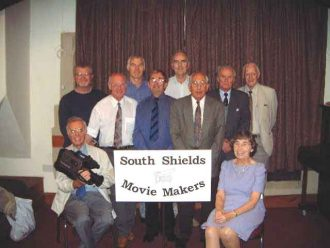 South Shields Movie Makers