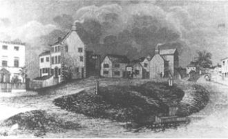 Stocks Hill: An early engraving