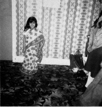 Jyoti, c.1973