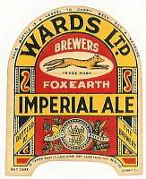 Ward's Foxearth Brewery