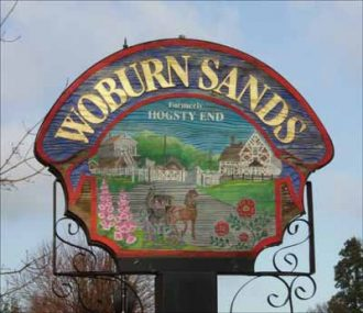 Woburn Sands Collection